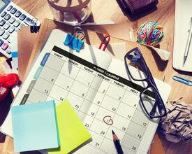 How to Design a Friendly Event Agenda