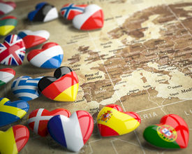 Europe Expects Strong Growth for Event Industry