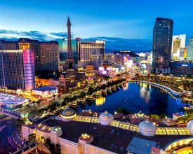 Las Vegas Best Meeting & Conference City?