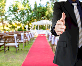 How to Build Trust with Your New Event Client