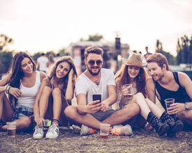 How to Use Instagram Stories to Promote Your Event