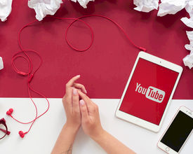 How to Strengthen Your Event's Brand with YouTube