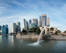 Singapore confirmed as top MICE destination in Asia Pacific