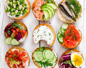 29 Mini Sandwiches to Delight Your Guests