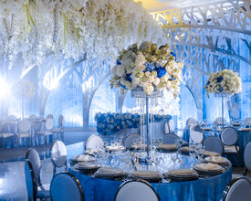 19 Immersive Decoration Examples to Thrill Your Attendees