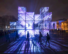 15 Experiential Installations to Uplift Your Guests