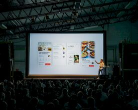 How to Help Your Speakers Create Great Presentations without Annoying Them