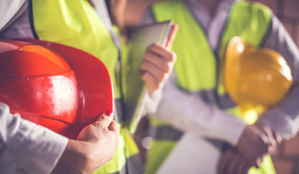 Safety First on your Event Checklist