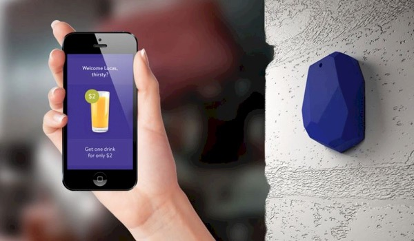 iBeacons, the New Revolution for Events