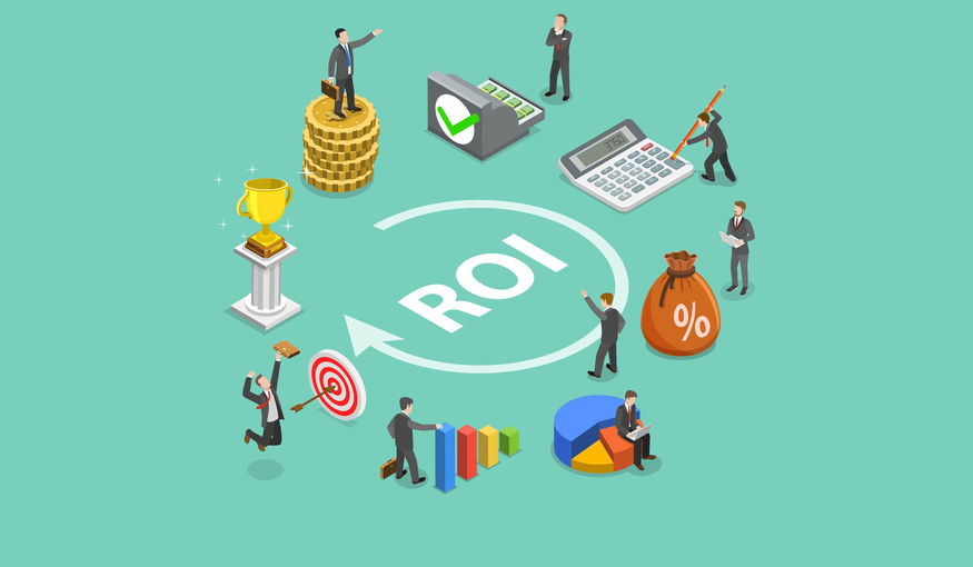 TIP! - How to calculate ROI in the real world?