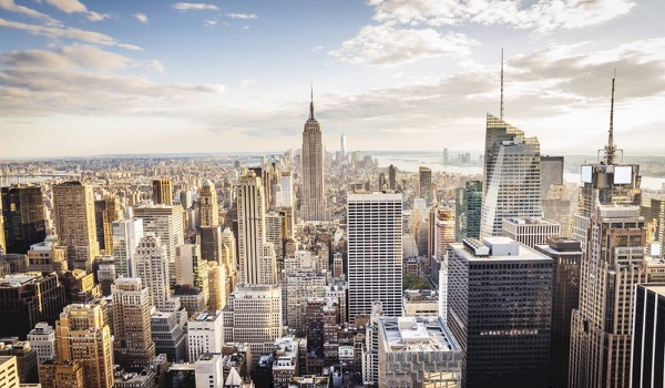 Organizing Events in New York, the Sequel - Part 2: Trendy Locations