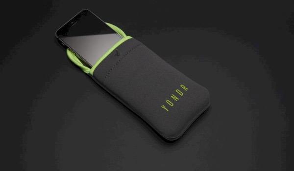 Yondr Blocks Smartphones at Events