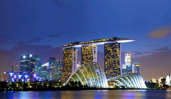 Singapore is Now More Attractive for MICE Planners with New Incentive Program