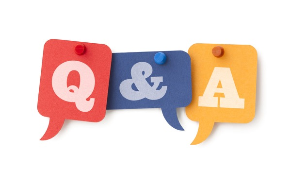 How to improve the Q&A Session at Your Next Event