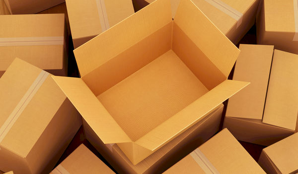 What about Organising a 'Boxwar' as a Team Building
