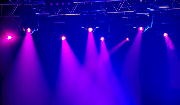 5 Light And Sound Tips For Events