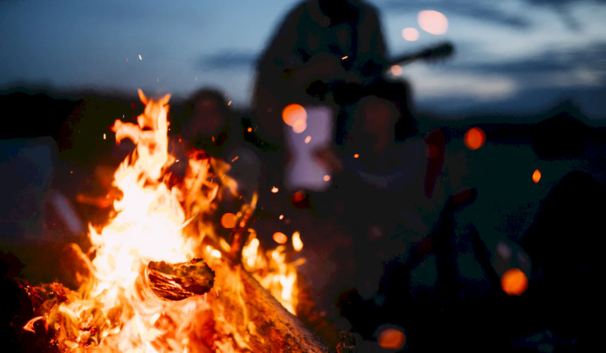 How to Run a Fireside Chat that Everybody Will Enjoy