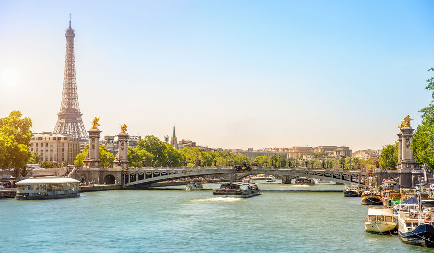 ICCA Ranks Paris as the World's Top Destination for International Meetings