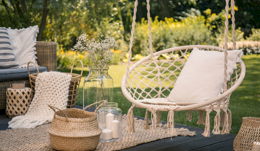 18 Chill Corners You Can Offer at Your Next Event