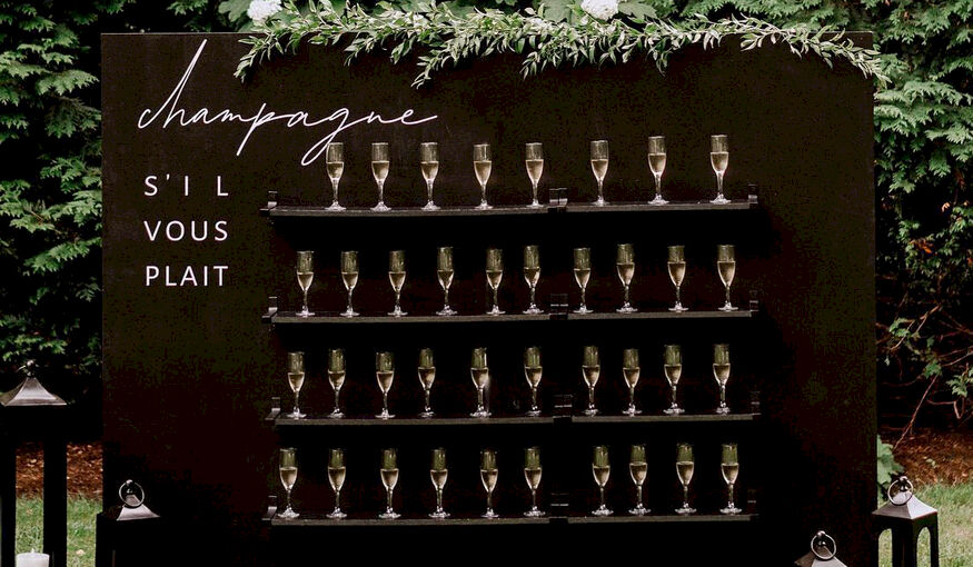 23 Drink Stations to Install at Your Event